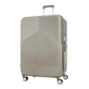 アメリカンツーリスター スーツケース 86L AIR RIDE(エアライド) ゴールド H086GD DL916006