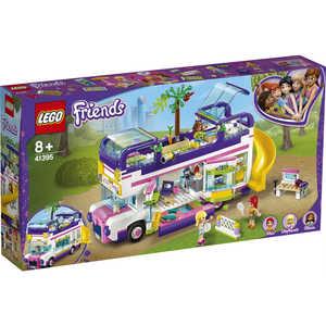 フレンズ 41395 フレンズのうきうきハッピー・バス