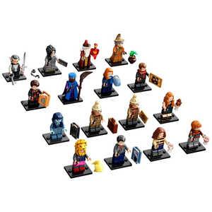 レゴジャパン レゴブロック レゴ ミニフィギュア ミニフィキ2009 71028ミニフィギュアハリポタ2