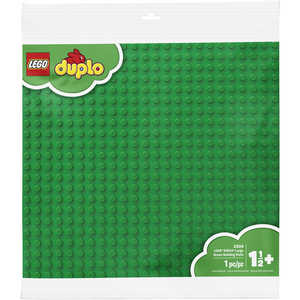 デュプロ 2304 基礎板 [緑]