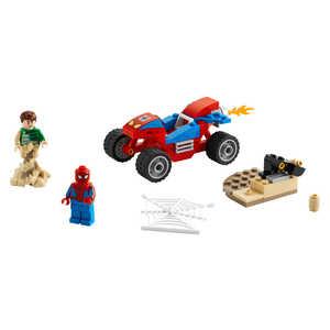 レゴジャパン レゴブロック スーパー・ヒーローズ スーパー2101 76172スパイダーマンVSサンド