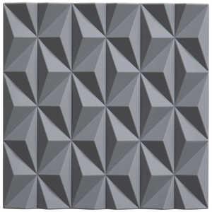 ゾーン Origami トリベット ORIGAMI-BEAK クールグレー クールグレー 330364