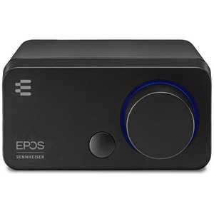 EPOS/sennheiser GSX-300 1000201