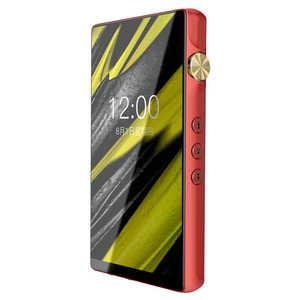 DX160 ver.2020 [32GB レッド]