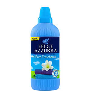 PAGLIERI FELCE AZZURRA(フェルチェアズーラ) FELCE AZZURRA(フェルチェアズーラ) ピュア フレッシュネス(600ml)[柔軟剤] FAピュアフレッシュネス