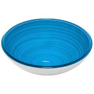 グッチーニ SボウルTWIST ブルー 18161448
