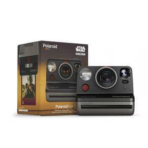 Polaroid Now [Mandalorian]