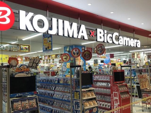 Corowa甲子園店イメージ