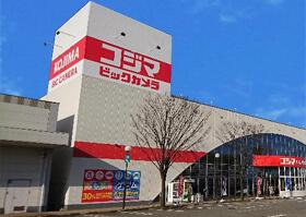 ファボーレ富山店イメージ