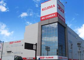 福島店舗イメージ