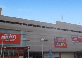 イオン昭島ショッピングセンター店イメージ