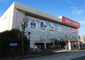 梶ヶ谷店イメージ