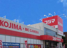 川口店イメージ