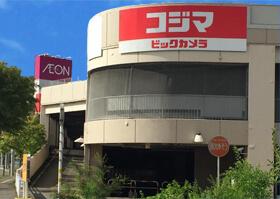 イオン西岡店舗イメージ