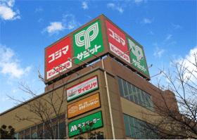 成城店イメージ